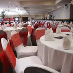 BEST WESTERN Weston Hall Hotel Wedding Events