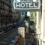 Photo de Ariosto Hotel