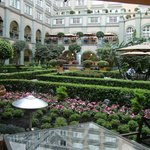 Bilde fra Four Seasons Mexico City