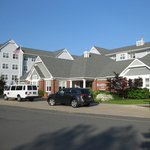 Φωτογραφία: Residence Inn Princeton at Carnegie Center