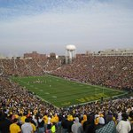 Our hotel near Kinnick Train is convenient for Hawkeye Fans!