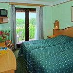 Double Room Park side