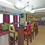 Foto de Hampton Inn Jackson/Pearl-International Airport