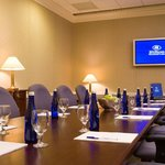 Birches Executive Meeting Room