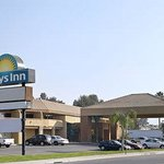 Welcome to the Days Inn Bakersfield