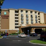 Embassy Suites Hotel Anaheim-North Located near Disneyland Park