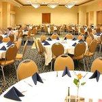 Meeting Room Banquet