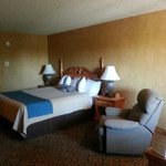 Photo de BEST WESTERN PLUS Black Oak