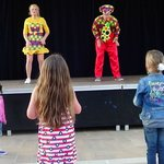 Sa Marina Childrens Show Entertainment