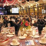 The Depot Pavilion Banquet