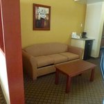 Comfort Inn & Suites Cedar City resmi