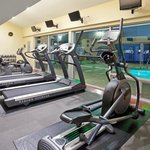 Holiday Inn Long Beach Airport - Fitness Center