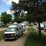 Foto de America's Best Campground - Branson