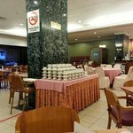 Hotel Grand Continental Kuching resmi