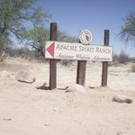apache spirit ranch
