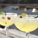 Our Classic '89 Margarita - same recipe and never-ending batch since we took ownership in 1989.