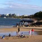 Foto van Caloundra Waterfront Holiday Park