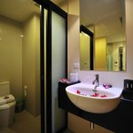 Superior and Deluxe Bathroom