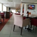Foto van Holiday Inn Express Rotherham-North