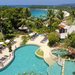 Photo de Andaman Cannacia Resort