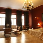 Small Luxury Palace Hotel Prague Foto