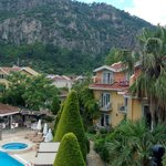 Club Alla Turca - from pool view room