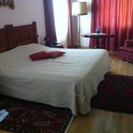 Photo de Hotel Castelbourg