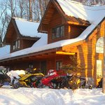 Wisconsin Snowmobile Vacations