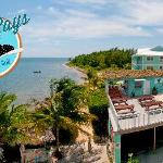 Eagle Ray's Dive Bar & Grill