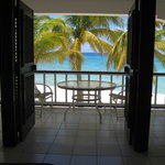 Bilde fra Blue Waters Beach Apartments
