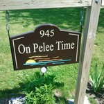 On Pelee Time