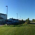 Φωτογραφία: Homewood Suites Minneapolis - New Brighton