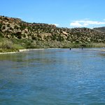 The San Juan River is absolutely BEAUTIFUL!!