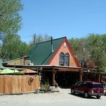Taos Trail Inn & Lomita Lodge