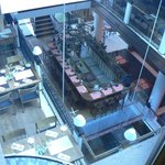 Sushi bar interno all'hotel