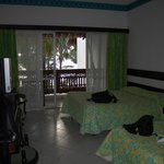 Bamburi Beach Hotel照片