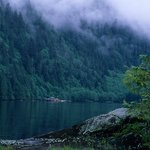 Great Bear Lodge in the Great Bear Rainforest