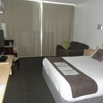Foto de Comfort Inn Capital Horsham