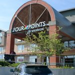Bild från Four Points by Sheraton Kamloops