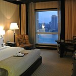 The Deluxe Room: Nile View