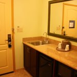 Hampton Inn & Suites Orlando - South Lake Buena Vista Foto