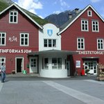 Odda Turistinformation