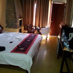 Foto de Holiday Sapa Hotel
