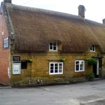 The Masons Arms resmi