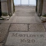 Mayflower steps 2