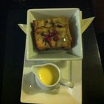 Fantastic Bread and Butter Pudding