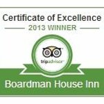 Boardman House Inn
