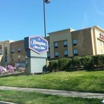 Φωτογραφία: Hampton Inn & Suites Manchester