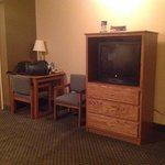 Foto van Days Inn & Suites Lincoln