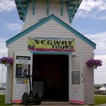 Photo de PEI Segway Tours